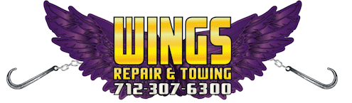 Wings Repair and Towing